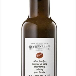 COOPERS ALE BBQ SAUCE