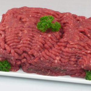 Mince, diced, strips, slow cook
