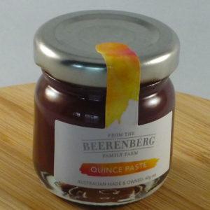 Beerenberg Quince Paste