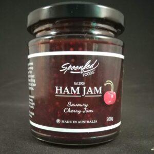 spoonfed ham jam